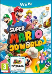 Super Mario 3D World Nintendo Wii U - Game Code cheap key to download