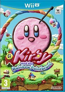 Kirby and the Rainbow Paintbrush Nintendo Wii U - Game Code cheap key to download
