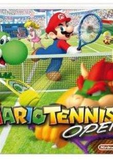 Mario Tennis Open 3DS - Game Code cheap key to download