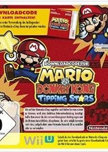 Mario vs. Donkey Kong: Tipping Stars 3DS - Game Code chiave a buon mercato per il download