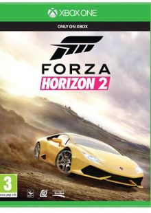 Forza Horizon 2 Xbox One - Digital Code cheap key to download