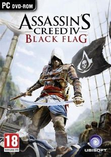 Assassin's Creed IV 4: Black Flag PC cheap key to download
