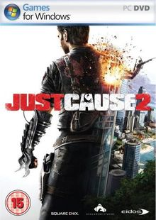 Just Cause 2 (PC) cheap key to download