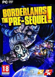 Borderlands: The Pre-sequel! PC cheap key to download
