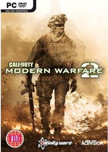 Call of Duty (COD): Modern Warfare 2 (PC) cheap key to download