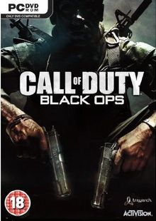 Call of Duty: Black Ops (PC) cheap key to download