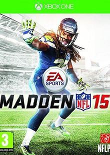 Madden NFL 15 Xbox One - Digital Code cheap key to download