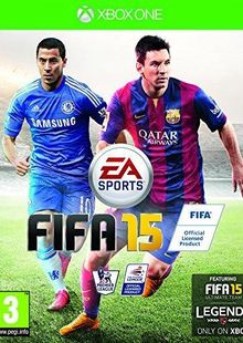 FIFA 15 Xbox One - Digital Code cheap key to download