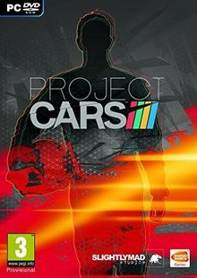 Project CARS PC cheap key to download