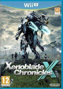 Xenoblade Chronicles X Nintendo Wii U chiave a buon mercato per il download