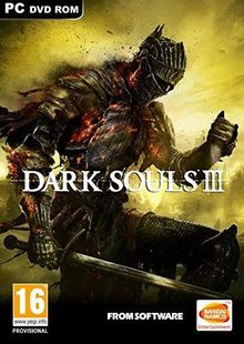 Dark Souls III 3 PC cheap key to download