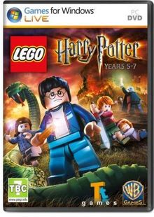 Lego Harry Potter Years 5-7 (PC) cheap key to download