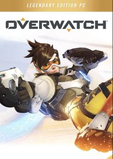 Overwatch Legendary Edition PC billig Schlüssel zum Download