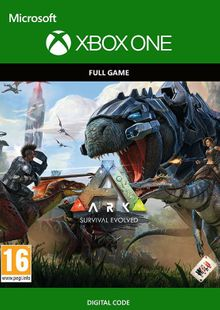 ARK Survival Evolved Xbox One cheap key to download