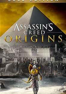 Assassins Creed Origins Gold Edition PC cheap key to download