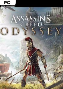 Assassins Creed Odyssey PC cheap key to download