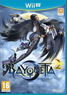 Bayonetta 2 Nintendo Wii U - Game Code chiave a buon mercato per il download