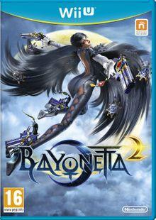 Bayonetta 2 Nintendo Wii U - Game Code cheap key to download