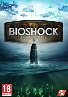 BioShock: The Collection PC cheap key to download