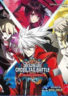 BlazBlue Cross Tag Battle - Deluxe Edition PC chiave a buon mercato per il download