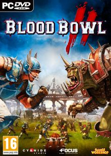 Blood Bowl 2 PC chiave a buon mercato per il download