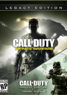 Call of Duty (COD): Infinite Warfare Digital Legacy Edition PC cheap key to download