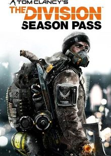 Tom Clancy's The Division Season Pass PC cheap key to download