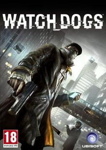 Watch Dogs PC cheap key to download