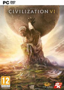 Sid Meier's Civilization VI 6 PC cheap key to download