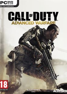 Call of Duty (COD): Advanced Warfare PC cheap key to download