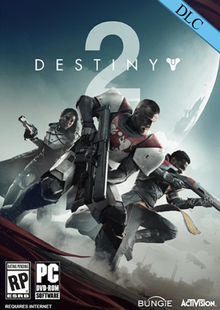 Destiny 2: Coldheart DLC cheap key to download