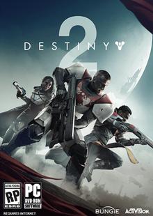 Destiny 2 PC (US) cheap key to download