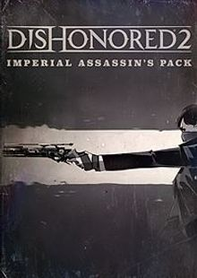Dishonored 2 PC - Imperial Assassins DLC cheap key to download