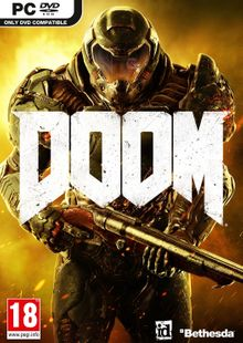 Doom PC cheap key to download