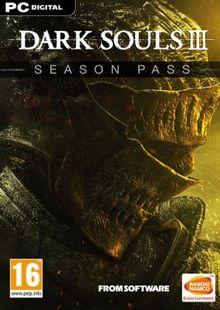 Dark Souls III 3 Season Pass PC cheap key to download