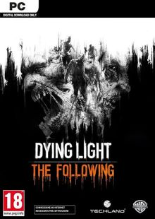 Dying Light: The Following Enhanced Edition PC cheap key to download