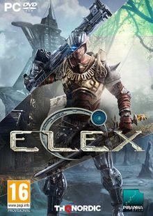 Elex PC cheap key to download