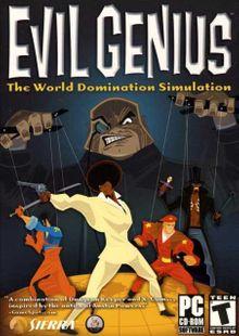 Evil Genius PC chiave a buon mercato per il download