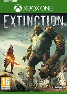 Extinction Xbox One cheap key to download