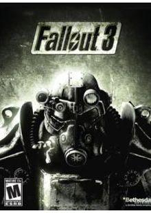 Fallout 3 PC cheap key to download