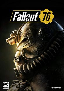 Fallout 76 PC cheap key to download