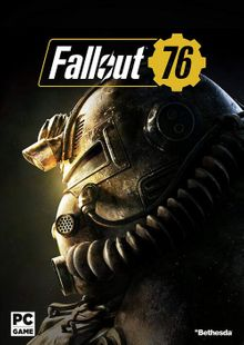 Fallout 76 PC (Asia) cheap key to download