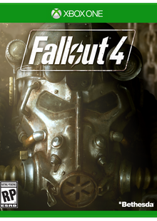 Fallout 4 Xbox One - Digital Code cheap key to download