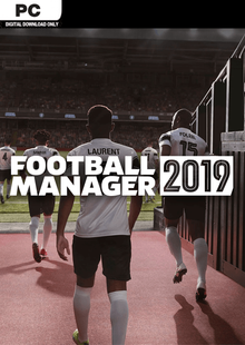 Football Manager (FM) 2019 inc BETA PC cheap key to download