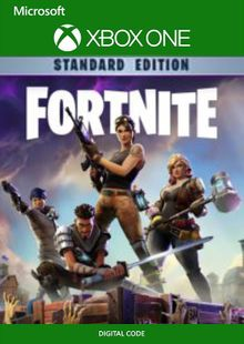 Fortnite - Standard Founder's Pack Xbox One cheap key to download