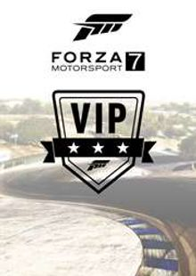 Forza Motorsport 7 VIP: Membership Xbox One/PC cheap key to download