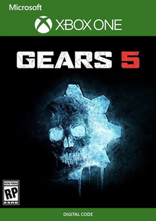 Gears 5 Xbox One cheap key to download