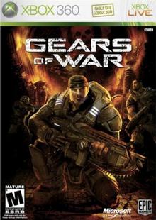 Gears of War Xbox 360 chiave a buon mercato per il download
