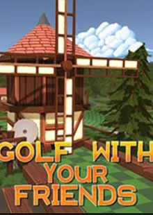 Golf With Your Friends PC cheap key to download