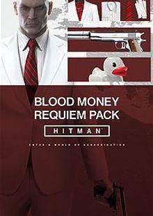 Hitman Requiem Pack Xbox One